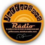 Logo da emissora Rádio JefferSons