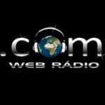 Logo da emissora Ponto Web Rádio