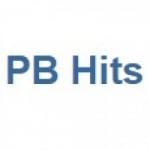 Logo da emissora Web Rádio PB Hits