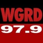 Logo da emissora WGRD 97.9 FM