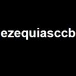 Logo da emissora Rádio Ezequias CBB