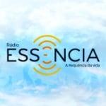 Logo da emissora Rádio Essência 104.5 FM