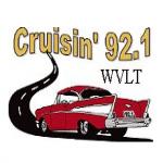 Logo da emissora WVLT 92.1 FM