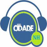 Logo da emissora Rádio Cidade NH