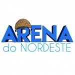 Logo da emissora Rádio Arena do Nordeste
