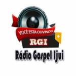 Logo da emissora Rádio Gospel Ijui