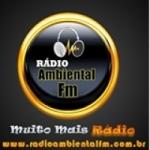 Logo da emissora Rádio Ambiental FM