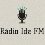 Logo da emissora Rádio Ide FM