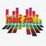 Logo da emissora Rádio Mais