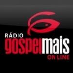 Logo da emissora Rádio Gospel Mais