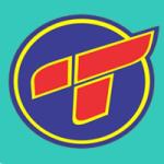 Logo da emissora Rádio Tropical BC