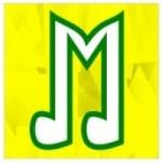 Logo da emissora Rádio Muribara