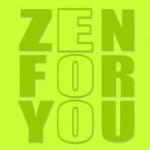 Logo da emissora Zen For You Radio