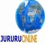 Logo da emissora Rádio Jururu