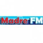 Logo da emissora Rádio Madre 87.9 FM