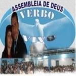 Logo da emissora Web Rádio Verbo Vivo
