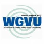 Logo da emissora WGVU 88.5 - 95.3 FM