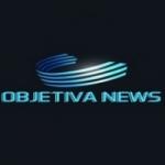 Logo da emissora Objetiva News