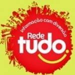 Logo da emissora Rádio Tudo 92.1 FM