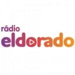 Logo da emissora Rádio Eldorado 1020 AM
