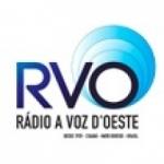 Logo da emissora Rádio A Voz DOeste 1160 AM
