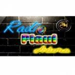 Logo da emissora Piauí Adora