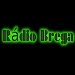 Logo da emissora Rádio Brega