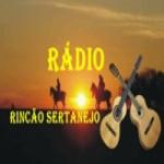 Logo da emissora Rincão Sertanejo