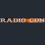 Logo da emissora Rádio CDN
