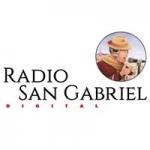 Logo da emissora Radio San Gabriel 98.2 FM