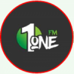 Logo da emissora Rádio One FM