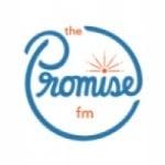 Logo da emissora WHST 106.1 FM The Promisse