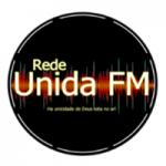 Logo da emissora Rádio Unida FM
