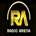 Logo da emissora Rádio Arena