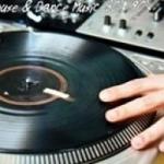 Logo da emissora Flash House & Dance Music Rádio