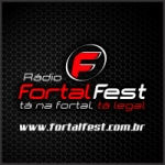 Logo da emissora Fortal Fest