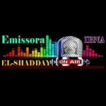 Logo da emissora Emissora El Shadday
