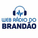 Logo da emissora Web Rádio do Brandão