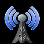 Logo da emissora Só Gospel FM