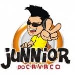 Logo da emissora Web Rádio Junnior Do Cavaco