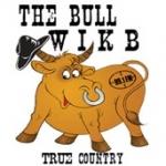 Logo da emissora WIKB 1230 AM The Bull