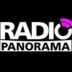 Logo da emissora Rádio Panorama FM