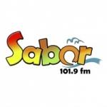 Logo da emissora Radio Sabor 101.9 FM