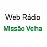 Logo da emissora Rádio Missão Web