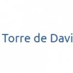 Logo da emissora Rádio Torre de Davi