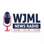 Logo da emissora WJML 1110 AM