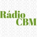 Logo da emissora Rádio CBM