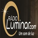 Logo da emissora Rádio Luminar