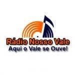 Logo da emissora Rádio Nosso Vale