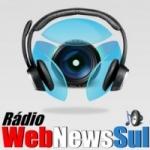 Logo da emissora Rádio Web News Sul